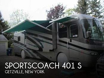 2004 Coachmen Sportscoach for sale 300135568