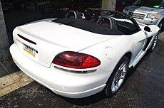 2004 Dodge Viper SRT-10 Convertible for sale 100779917