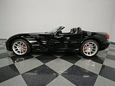 2004 Dodge Viper SRT-10 Convertible for sale 100783953
