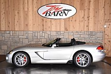2004 Dodge Viper SRT-10 Convertible for sale 100872052