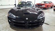 2004 Dodge Viper SRT-10 Convertible for sale 100878672