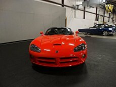 2004 Dodge Viper SRT-10 Convertible for sale 100965058