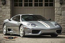 2004 Ferrari 360 for sale 100854487