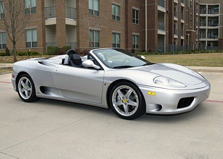 2004 Ferrari 360 for sale 100856148