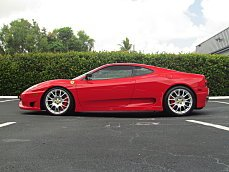 2004 Ferrari 360 Challenge Stradale for sale 101016952