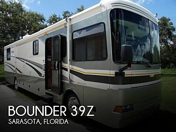 2004 Fleetwood Bounder for sale 300107152