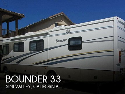 2004 Fleetwood Bounder for sale 300157438
