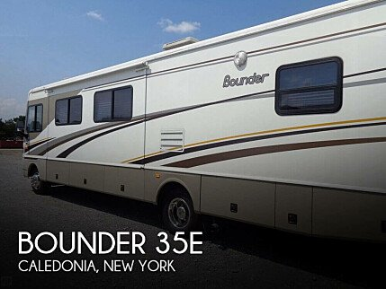2004 Fleetwood Bounder for sale 300171543