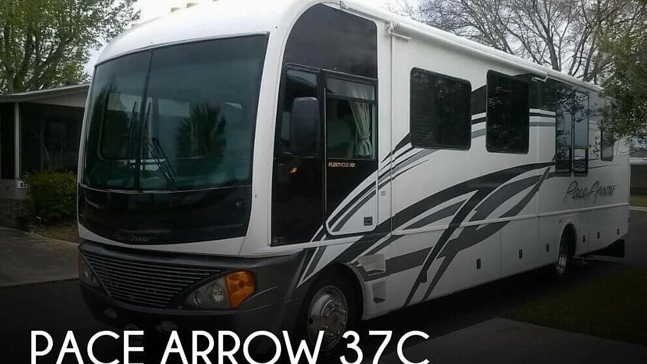 2004 Fleetwood Pace Arrow for sale 300157324