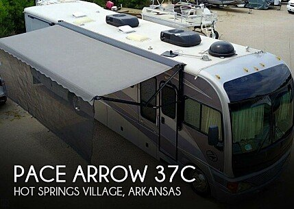 2004 Fleetwood Pace Arrow for sale 300143351