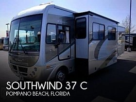 2004 Fleetwood Southwind for sale 300105637