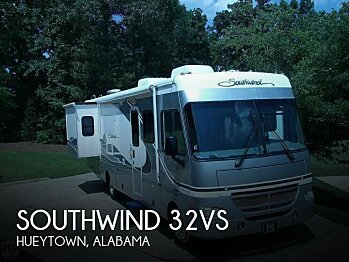 2004 Fleetwood Southwind for sale 300106480