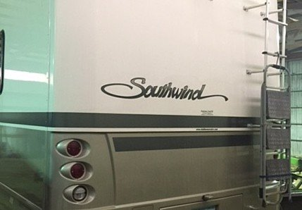 2004 Fleetwood Southwind for sale 300159640