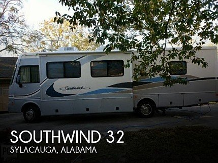 2004 Fleetwood Southwind for sale 300161206