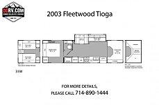 2004 Fleetwood Tioga for sale 300155759