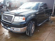 2004 Ford F150 for sale 100865207