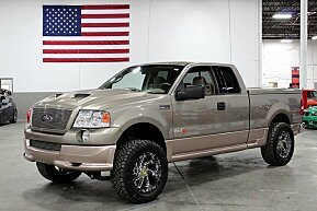 2004 Ford F150 for sale 101046038