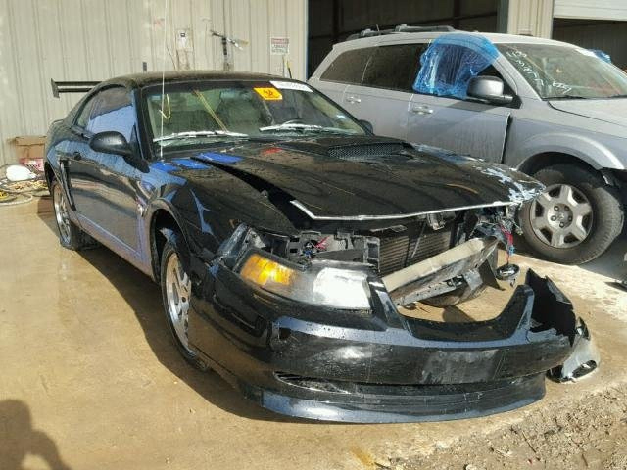 2004 ford mustang coupe for sale 101027783