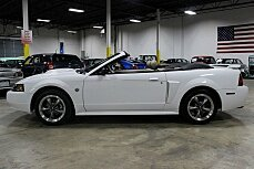 2004 Ford Mustang GT Convertible for sale 100820761