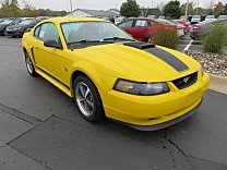 2004 Ford Mustang for sale 100821666