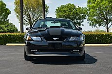 2004 Ford Mustang Mach 1 Coupe for sale 100870722