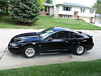 2004 Ford Mustang GT Coupe for sale 100908109