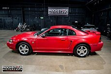 2004 Ford Mustang Coupe for sale 100953086