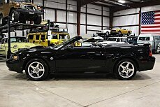 2004 Ford Mustang GT Convertible for sale 100957493