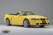2004 Ford Mustang for sale 100959965