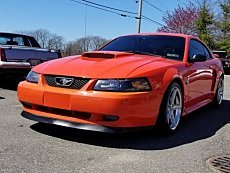 2004 Ford Mustang GT Coupe for sale 100990224
