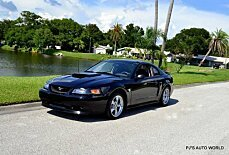 2004 Ford Mustang GT Coupe for sale 101002318