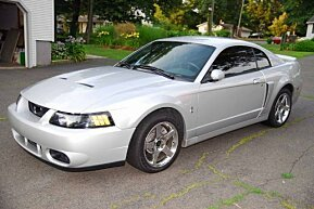 2004 Ford Mustang for sale 101017478