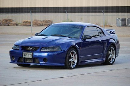 2004 Ford Mustang GT Coupe for sale 101025059