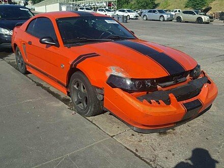 2004 Ford Mustang Coupe for sale 101054026