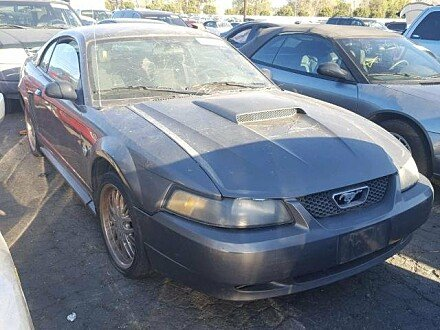 2004 Ford Mustang Coupe for sale 101058559