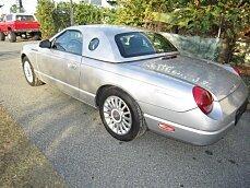 2004 Ford Thunderbird for sale 100834770
