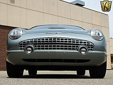 2004 Ford Thunderbird Pacific Coast for sale 100963515