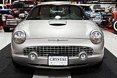 2004 Ford Thunderbird for sale 100968826