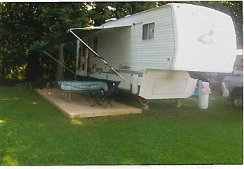 2004 Forest River Cherokee for sale 300140761