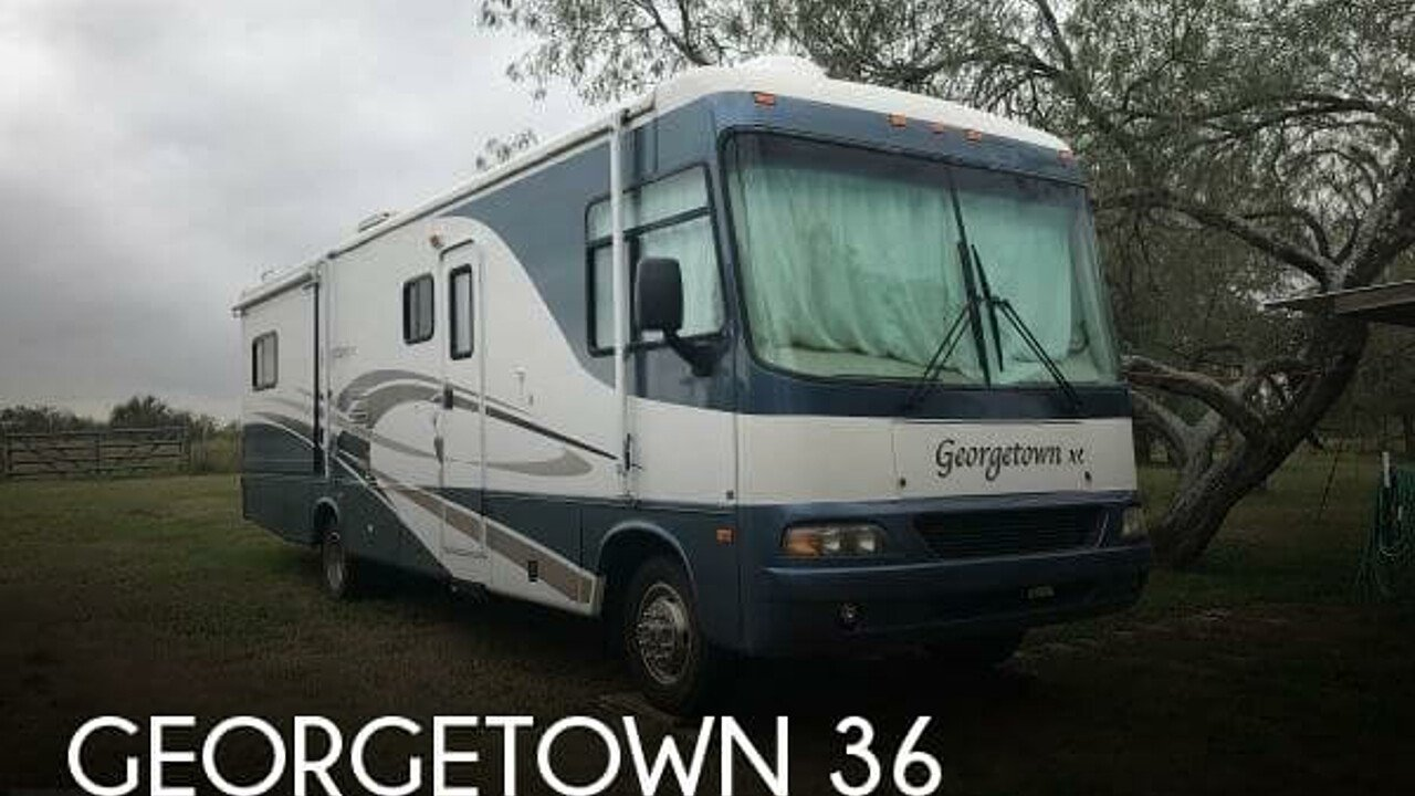 2004 Forest River Georgetown for sale 300153672