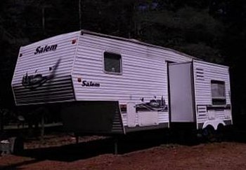 2004 Forest River Salem for sale 300141040