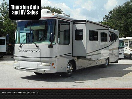 2004 Gulf Stream Crescendo for sale 300169712