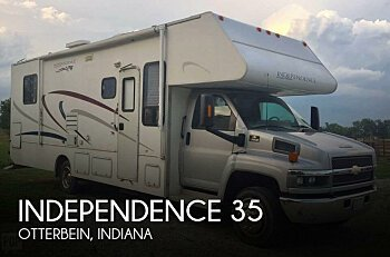 2004 Gulf Stream Independence for sale 300171208