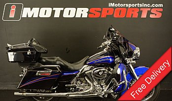 2004 Harley-Davidson CVO for sale 200479484