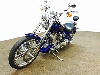 2004 Harley-Davidson CVO for sale 200517033