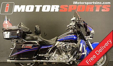 2004 Harley-Davidson CVO for sale 200479475