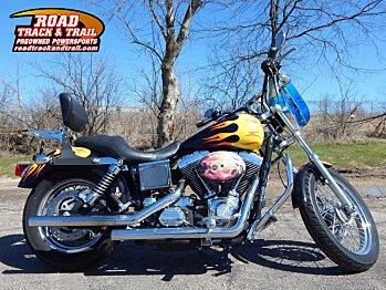 2004 Harley-Davidson Dyna for sale 200448139