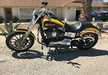 2004 Harley-Davidson Dyna for sale 200462019
