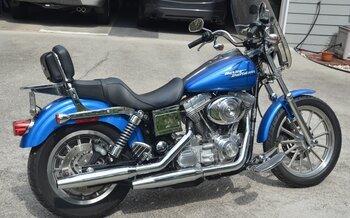 2004 Harley-Davidson Dyna for sale 200474096
