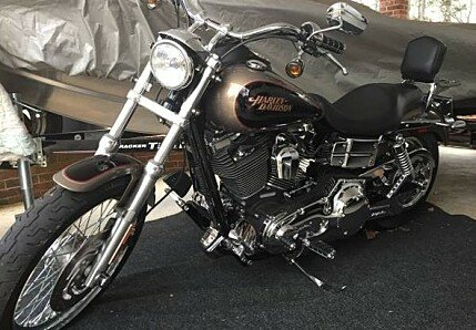 2004 Harley-Davidson Dyna for sale 200549040